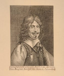 William Cavendish Image