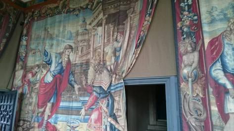 Tapestry Bolsover Sept 2015