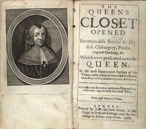 Queen's Closet Opened image