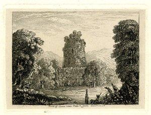 Cicero Tomb BM